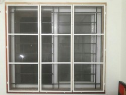 Aluminum Window Mosquito Net