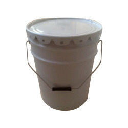 Open Top Pails Paint Containers