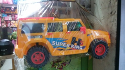 Jeep Toy