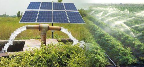 Solar Water Pump At Rs 127047 Piece Solar Water Pump