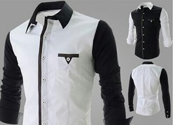 Wedding Shirt Designs | Wedding Wear Polly Cot Designer Shirts Rs 280 Piece Arihant