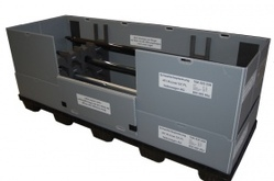 Product-specific Large Load Carriers
