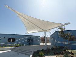 Fabric Canopy