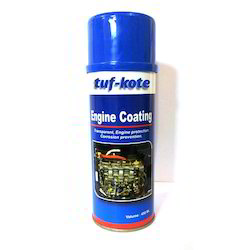 Liquid Heat Resistant Coating - Engine, Grade Standard: Technical Grade