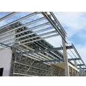 Heavy Structure Fabrication Work