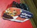 Shreekrishna Sudama Kala Sona Black Flem Raisins, Packing Size: 250 G