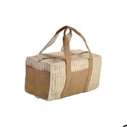 fd67f59db9cc Earthyy Bags Natural Jute Duffel Bag