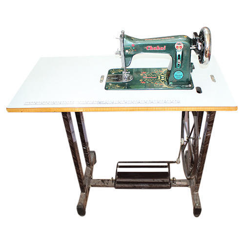 Nice Domestic Sewing Machine With Table Stand