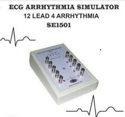 ECG Simulator - Electrocardiogram Simulator Latest Price