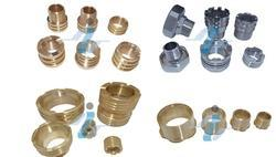 Brass Insert For PP-R, UPVC & CPVC Fittings