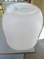 Plastic Drum, Capacity: 100 to 150 L