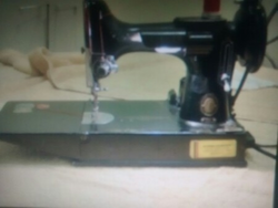Geetanjali Sewing Machine - Manufacturer of Usha Stitching ...