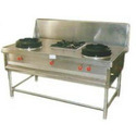Kitchen Equipment - Chinese Range 2 1