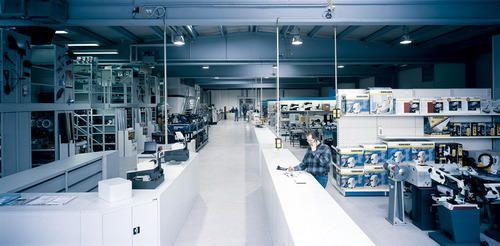 Refrigerated Warehouse, रेफ्रिजरेटेड गोदाम