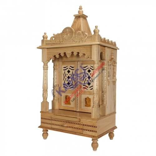indian temple designs for home.  German Silver Copper Temple Exporter from Ahmedabad