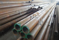 Alloy Steel Seamless Pipes & Tubes