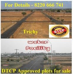DTCP Residential Plots