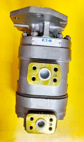 Parker And Eaton Manual Hm 2021 Hydraulic Pump, 0-6 Months, Rs 38000 ...