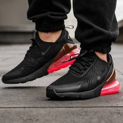Nike Airmax 270 (Black Red)