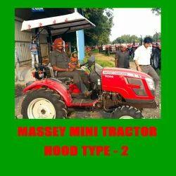 M/f Mini Tractor Hood,Model: 6028