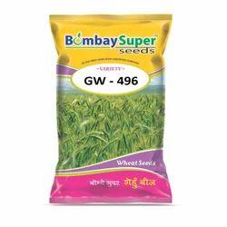 Wheat Seed GW - 496