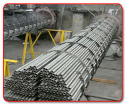 Heat Exchanger Stainless Steel Tubes