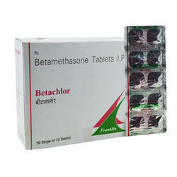Betamethasone Tablet