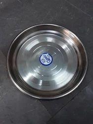 Steel Kitchen Plate