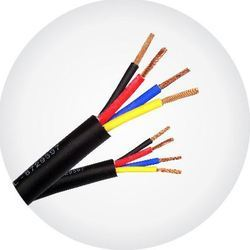 Fr FRLS PVC Insulated Multicore Cable