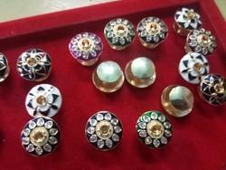 Kurta Buttons