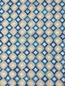 Net Embroidery Fabric