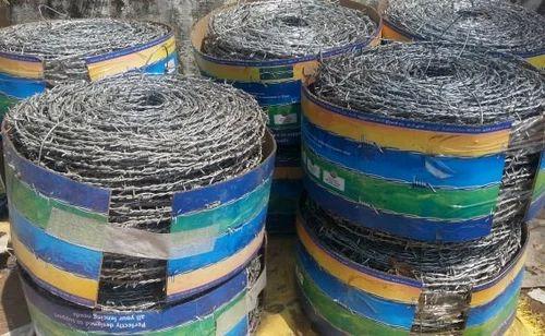 Tata Wire Barbed