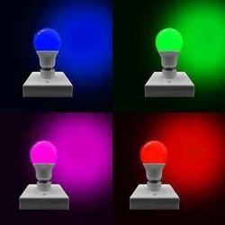 4 Colours LED Colour Lights