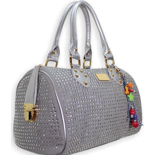 Ladies Handbags - Ladies Designer Handbags Manufacturer from Delhi