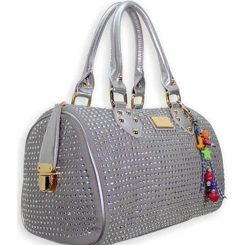 ce06dc215b Ladies Handbags - Ladies Designer Handbags Manufacturer from Delhi