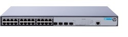 HP 1920-24G-PoE  Switch 24 Ports L3 Managed JG925AABA