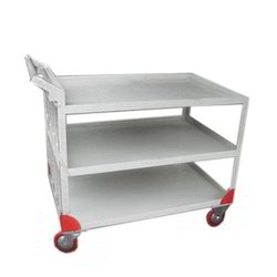 Self Truck Trolley