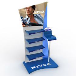 POP Floor Display for Promotion