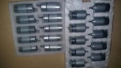 DC Motor and DC Gear Motor