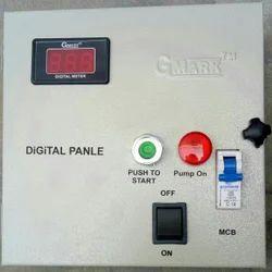 Manual Digital Submersible Panel