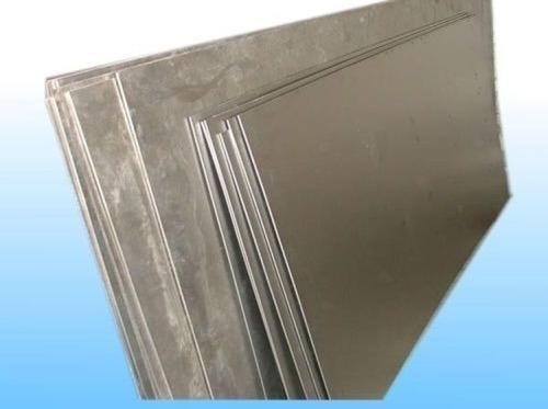 Petromet Flange Inc Niobium Sheet, Thickness: >5 mm