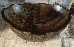 Printed Table Top Wash Basin