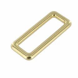 Single Belt Loop Sliders