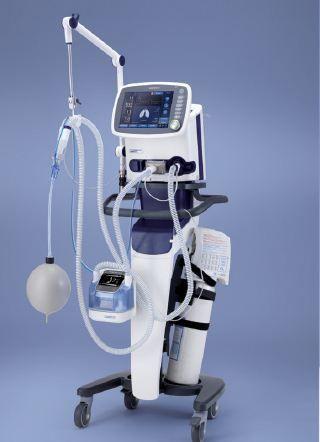 ICU Ventilator ICU treatment ventilator CE FDA pressure ...  |Ventilator