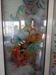 God Design Glass