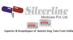 Nebilol 5mg Tablets