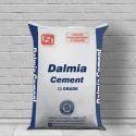 Dalmia 53 Grade OPC Cement