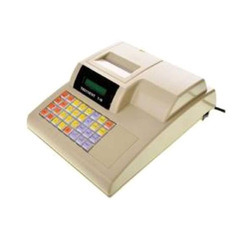 Retail Billing Machine