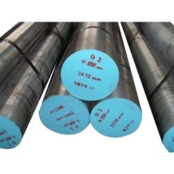 Round Die Steel Bar