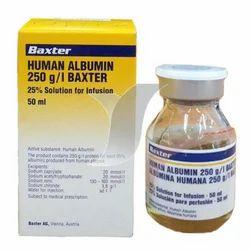 Human Albumin Baxter